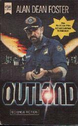 Dean Foster, Alan: Outland 2. Auflage