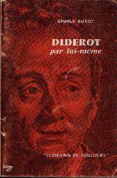 Guyot, Charly: Diderot par lui-mére Ohne Angaben