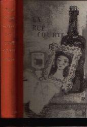Monnier, Thyde: Die Kurze Strasse Originalausgabe
