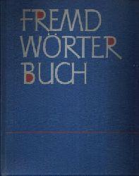 Becker, Heinrich; Fremdwörterbuch o.A.