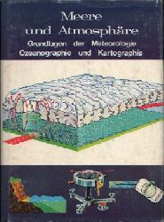 Dempsey, Michael;  Meere und Atmosphäre Grundlagen der Meteorologie Ozeanographie und Kartographie