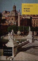 Prof. Dr.Timmers, Jan: Urlaub in Rom o.A.