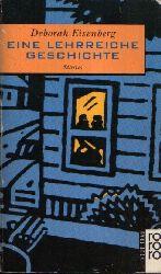 Eisenberg, Deborah: Eine lehrreiche Geschichte Stories Ohne Angaben