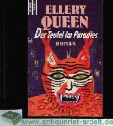 Queen, Ellery:  Der Teufel im Paradies