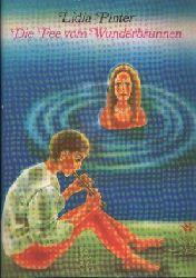 Pinter, Lidia: Die Fee vom Wunderbrunnen Märchen vom Balaton Ohne Angaben