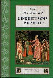 Cross, Stephen: Hinduistische Weisheit Uranias Mini- Bibliothek 1.- 7. Tausend