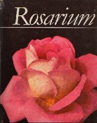 Zizin, N. W.;  Rosarium Des zentralen botanischen Gartens der Akademie der Wissenschaften der UdSSR