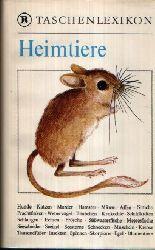 Dr. Jacob, Udo und Gudrun Petersein-Thomas; Heimtiere 2. durchgesehende Auflage