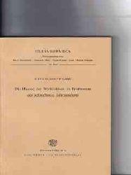 Picard, Hans Rudolf: Die  Illusion der Wirklichkeit im Briefroman des achtzehnten Jahrhunderts