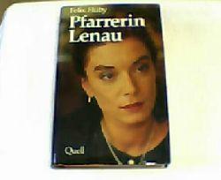 Huby, Felix: Pfarrerin Lenau. 1. Aufl.