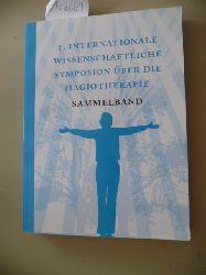 Zentrum für geistige Hilfe Zagreb (Hrsg.)  Das erste wissenschaftliche Symposion über die Hagiotherapie - Sammelband