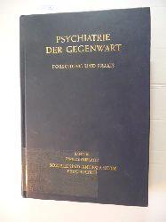 Argelander, H., R. Battegay N. Bejerot u. a.  Psychiatrie der Gegenwart. Forschung und Praxis. Band III: Soziale und Angewandte Psychiatrie, - Kisker, K. P. [Hrsg.], J.-E. Meyer [Hrsg.] C. Müller [Hrsg.] u. a.