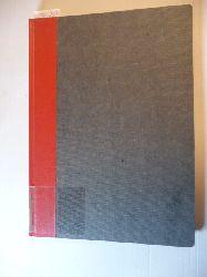 Boer, Reint de ; Prediger, H.  Tensorrechnung. Grundlagen für Ingenieurwissenschaften. Forschungsberichte aus dem Fachbereich Bauwesen ; Heft 5