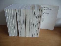 Görres-Gesellschaft (Hrsg.)  Jahres - und Tagungsbericht der Görres-Gesellschaft 1986 + 1987 + 1988 + 1993 + 1994 + 1995 + 1997 + 1998 + 1999 + 2000 + 2001 + 2003 + 2004 + 2005 + 2006 + 2007 + 2008 + 2009 + 2011 (19 BÜCHER)