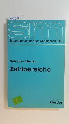 Strehl, Reinhard  Zahlbereiche