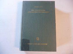 Gent, Werner  *Die Philosophie des Raumes und der Zeit: Historische, kritische und analytische Untersuchungen, Band I.