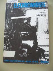 Ahlers, Ingolf [Mitarb.]  afrika heuteLändermonographien : N. R.  Elfenbeinküste