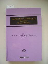 WIPO  Introduction to Intellectual Property: Theory and Practice - World Intellectual property Organization (Geneva, Switzerland)