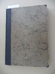 (Hrsg.) Dr. Wilhelm Loschelder  Band 70, Jahrgang 1979. Zeitschrift für Verwaltungslehre, Verwaltungsrecht und Verwaltungspolitik.