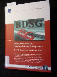 Abel, Horst G. [Hrsg.]  Praxiskommentar Bundesdatenschutzgesetz : schnelle Klarheit im novellierten BDSG