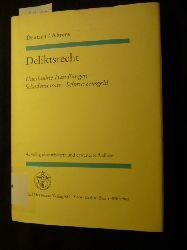 Deutsch, Erwin ; Ahrens, Hans-Jürgen  Deliktsrecht : unerlaubte Handlungen, Schadensersatz, Schmerzensgeld