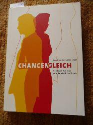 Dorothee Beck / Anne Graef  Chancengleich. Handbuch für eine gute betriebliche Praxis (inkl. CD-ROM)