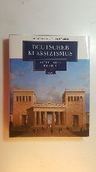 Tilman Mellinghoff ; David Watkin  Deutscher Klassizismus : Architektur 1740 - 1840