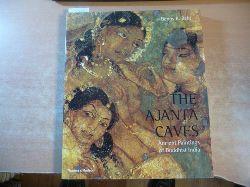(Autor) Benoy K. Behl, (Vorwort) Milo C. Beach  The Ajanta Caves: Ancient Paintings of Buddhist India