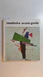 Nakov, Andrei  Russische Avantgarde