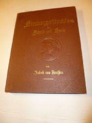 Aerssen, Jakob von  Kirchengeschichte für Schule und Haus