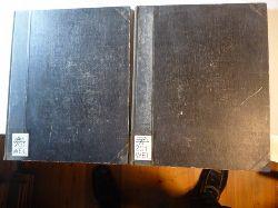 (Hrsg.) von Ernst v. Halle  DIE WELTWIRTSCHAFT. Ein Jahr- und Lesebuch. Unter Mitwirkung zahlreicher Fachleute (Hrsg.) von Ernst v. Halle. III. Jahrgang 1908 - I. Teil: Internationale Übersichten und III. Jahrgang 1908 - III. Teil: Das Ausland (2 BÜCHER)