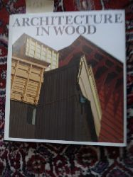ANONYM  Architecture In Wood.