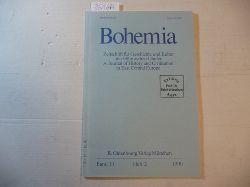Čechura, Jaroslav  Die Bauernschaft in Böhmen während des Spätmittelalters (= Sonderdruck aus Bohemia ; Band 31, Heft 2 (1990))