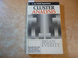 Everitt, Brian S.  Cluster Analysis