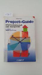 Adamski, Bernhard  Project-Guide - Arbeitszeitwirtschaft und -management: Grundlagen und Einführungsstrategien