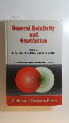 B. Bertotti, F.De Felice, Alessandro Pascolini  *General relativity and gravitation : invited papers and discussion reports of the 10th International Conference on General Relativity and Gravitation, Padua, july 3-8, 1983