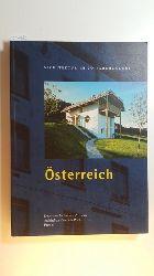 Becker, Annette [Hrsg.] ; Achleitner, Friedrich  Österreich : (Katalogbuch anläßl. der Ausstellung