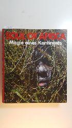 Müller, Klaus E., ; Ritz-Müller, Ute ; Christoph, Henning [Photogr.]  *Soul of Africa : Magie eines Kontinents