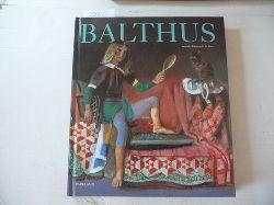 Balthus ; Klossowski de Rola, Stanislas  Balthus