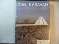 Restany, Pierre ; Karavan, Dani [Ill.]  Dani Karavan : (on the occasion of the Exhibition