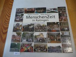 Schmitz, Stephan / Hartmann, Petra  *MenschenZeit in Ratingen