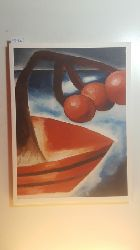 Heymer, Kay  Francesco Clemente. Paintings and Watercolors: Engl. /Dt.