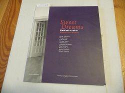 Cordes, Manfred, Glasmeier, Michael, Kneffel, Karin  Sweet Dreams: Kunsthochschulen I - Klasse Karin Kneffel (Städtischen Galerie Delmenhorst)