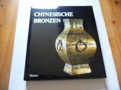 Deydier, Christian [Bearb.]  *Chinesische Bronzen