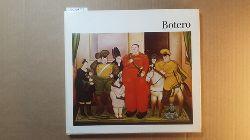 Botero, Fernando ; Gallwitz, Klaus [Bearb.]  Botero