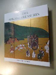 Seikado Treasures (Hrsg.)  Seikado Treasures
