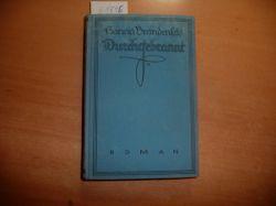 Brandenfels, Hanna  Durchgebrannt : Roman