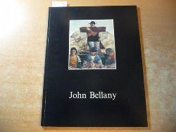 Bellany, John.  Keltische Reise. (Hamburger Kunsthalle, 18. November 1988 bis 20. Dezember 1988 Museum am Ostwall Dortmund, 7. Mai 1989 bis 28. Mai 1989)