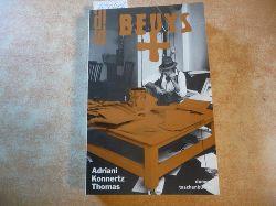 Adriani, Götz- ; Konnertz, Winfried ; Thomas, Karin ; Beuys, Joseph [Ill.]  Joseph Beuys : Leben und Werk