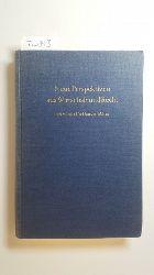Schäffer, Hans Claussen (Hrsg)  *Neue Perspektiven aus Wirtschaft und Recht : Festschrift für Hans Schäffer zum 80. Geburtstag am 11.4.1966